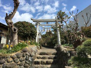 FNNプライムオンラインにホトカミと横浜御嶽神社さまのオンラインご祈祷の様子が取り上げられました